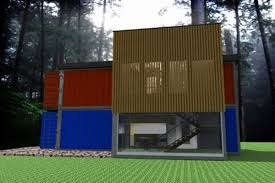 shipping container home kit in prefab container home aloha block welcomehome prefab kit cargo container homes