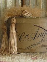 292 best shabby chic boxes cans etc images on pinterest