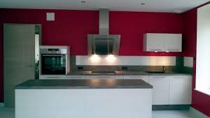 exemple cuisine exemple cuisine stunning charmant exemple cuisine avec ilot central