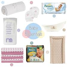 baby essentials baby essentials paperblog