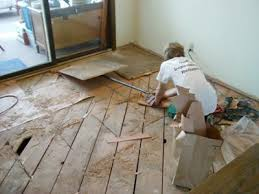 floorwrights install wood floor pattern