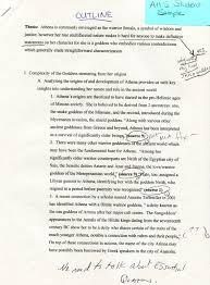 Argument Essay Outline Example Thesis Statement For Problem Solution Essay Sinis Aesthetics