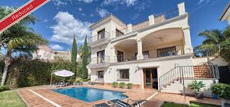 property for sale benahavis reduced in price