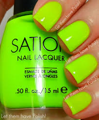 let them have polish some sation class of sation swatches