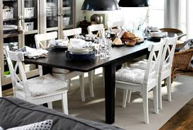 Enchanting Ikea Dining Room Table For Modern Home Interior Design - Ikea dining rooms