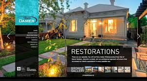 home renovation websites website design for home renovation businesses in canada toronto