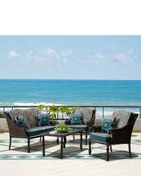 Turquoise Patio Furniture by Outdoor Chairs U0026 Furniture Patio Chairs Linens N U0027 Things