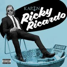 ricky recardo ricky ricardo single by kaptn