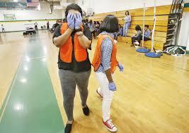huguenot high school yearbook huguenot high seeks alternative to suspensions education