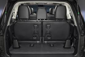 Toyota Land Cruiser Interior 2014 Toyota Land Cruiser Reviews And Rating Motor Trend
