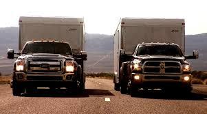 Dodge Ram 350 - ford f 350 vs ram 3500 hd vs chevrolet silverado 3500 hd