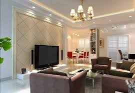 livingroom lights china modern living room lighting and tv wall 3d house free 3d