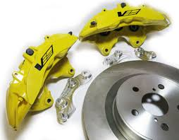 lexus is300 brake kit cts v 2011 6 pot caliper 14in upgrade brake kit for lexus sc300
