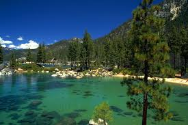 lake tahoe california and nevada usa beautiful places to visit