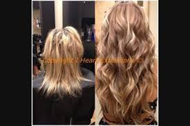 mobile hair extensions i heart extensions mobile hair extension specialist south essex