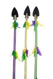 mardi gras specialty toys