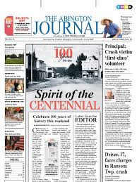 the abington journal 08 24 2011 scranton amtrak