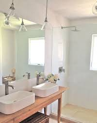 bathroom cabinets scenic bathroom lights over mirror then