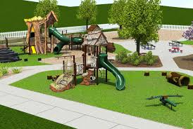 boundless playground set to become a reality at rotary park