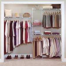 effective and efficient small bedroom closet ideas showcasing