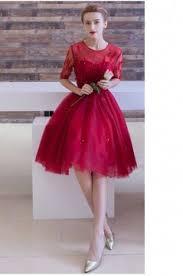 brautkleid wei rot 2016 auffällige wnderschöne brautkleid rot billig verkaufen