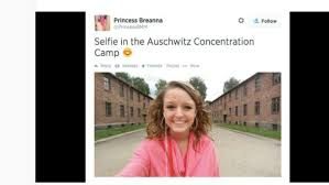 millennials stop making the holocaust about yourselves