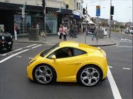 lamborghini vs smart car 50 best images about wish list on carbon copy mustang