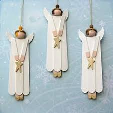 Christmas Decorations You Can Make At Home - 25 unique angel crafts ideas on pinterest christmas angel