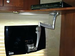 best under cabinet radio best kitchen tv under cabinet kitchen stand ideas photos 2 s