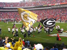 georgia tech football needs a new rivalry yellow jacked up a