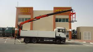 man tga 26 400 golden target heavy equipment llc dubai uae