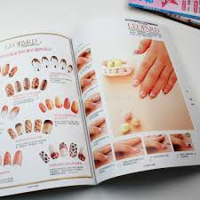 nail art design book picture more detailed picture about new uv