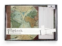travel photo albums flipbook interactive craftable mini album scrapbook with lynda