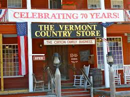 Vermont Country Kitchen - the best country stores in new england