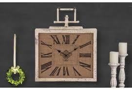 Pottery Barn Outdoor Clock Clocks Good Rectangle Wall Clock Modern Rectangular Wall Clock