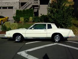 chevrolet monte carlo questions how many 81 monte carlo v 6