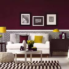 burgundy and yellow room gorgeous part of a chameleon design