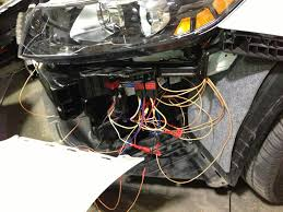 simple wiring diagram to bypass foglights works w o headlights or