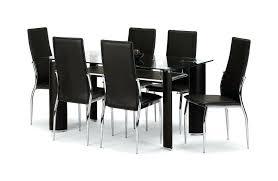Black Wood Dining Chair Dark Wood Dining Chairs Medium Size Of Small Dining Set Dark Wood