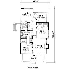 bungalow blueprints floor plan house plans two bedroom bungalow in floor plan kenya