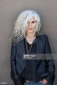 looking with grey hair mature woman standing with grey hair stock photo getty images