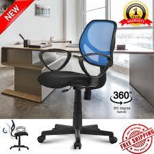 Ergonomic Office Chairs Dimension Mesh Ergonomic Office Chair Mid Back Desk Computer Task Chair