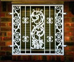 Window Grill Design For Homes Home Designs Ideas line