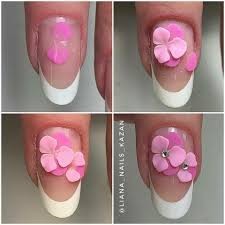 40 easy to do spring nail art tutorials that are as easy as a cakewalk