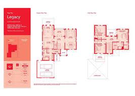 Bedroom Floor Plan Jumeirah Park Villas Floor Plans Legacy Regional Heritage
