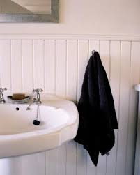 Installing Wainscoting In Bathroom - how to wainscot over tiles installing wainscoting wainscoting