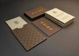 Great Business Card Designs 60 Examples Of Luxury And High Quality Business Cards Jayce O Yesta
