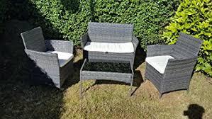 Rattan Garden Furniture Sofa Set Rattan Garden Furniture Grey Interior Design