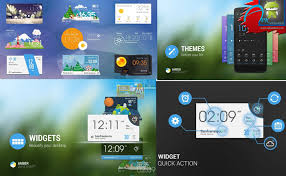 best android weather widget 7 best android widget to customize your phone deadzoners info
