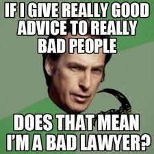 Meme Better - better call saul meme raptor bad lawyer on bingememe